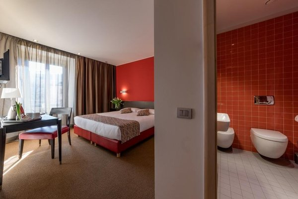 Hotel Valeria - фото 7
