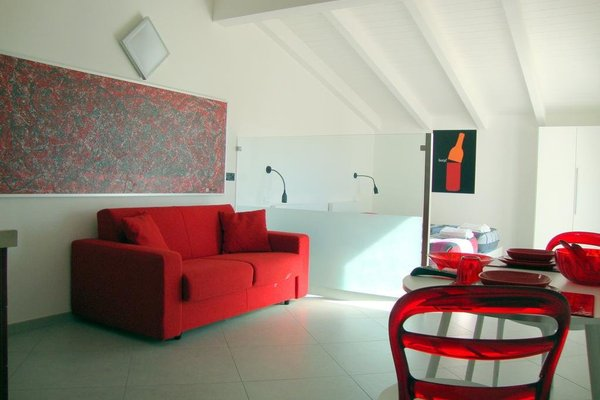 Iride Guest House - фото 5
