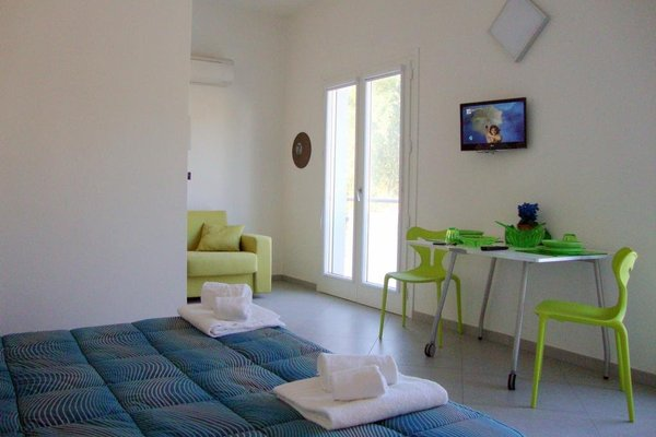 Iride Guest House - фото 6