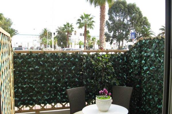 Hotel Poetto - фото 17