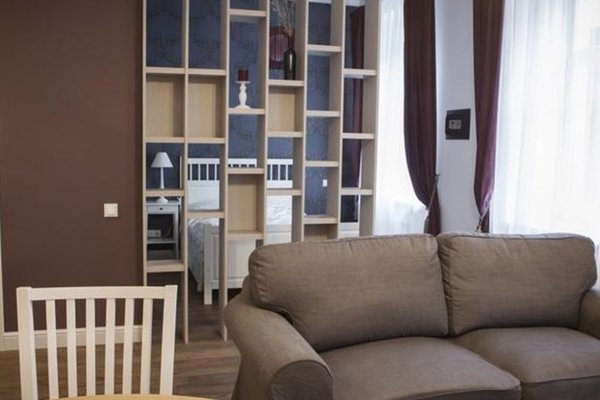 Vilnius street apartment - фото 40