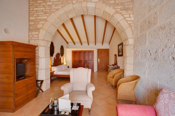Casal Santa Eulаlia - фото 13