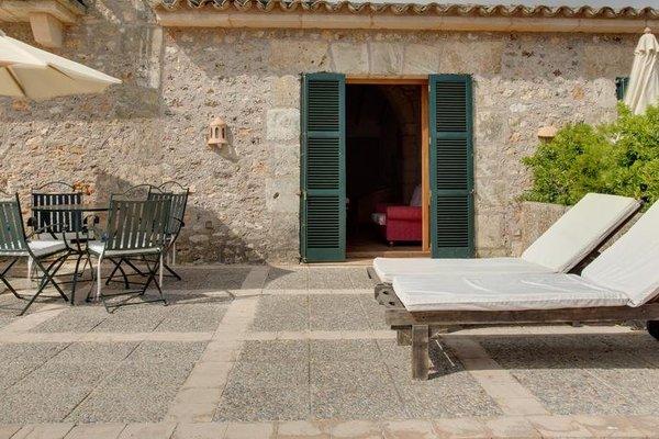 Casal Santa Eulаlia - фото 18