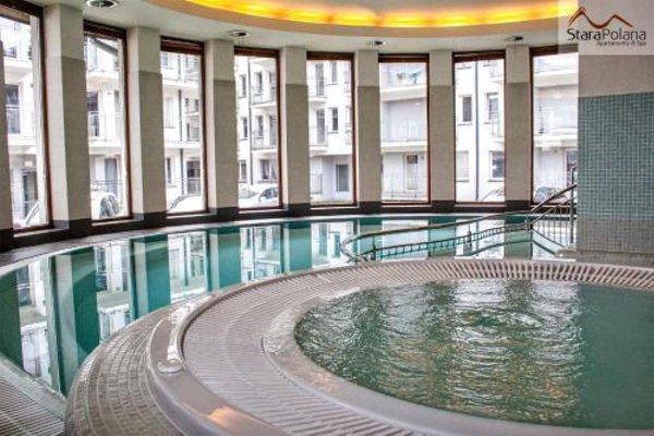 Apartamenty Stara Polana - фото 12