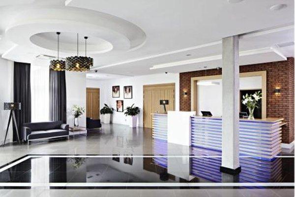 Brant Hotel & Restaurant - фото 11