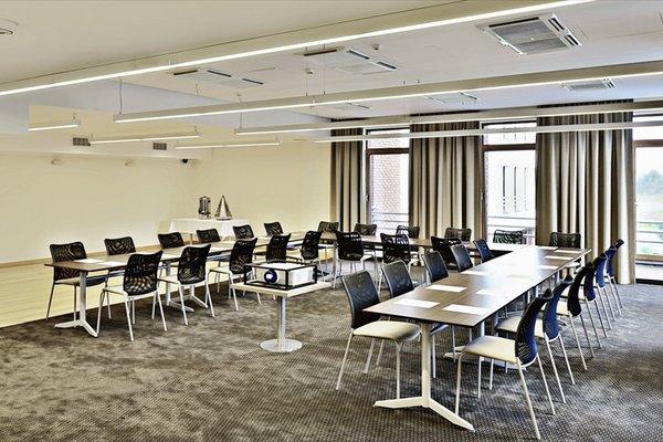 Brant Hotel & Restaurant - фото 12