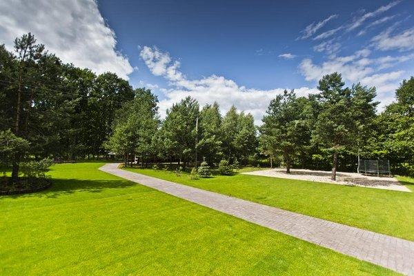 Brant Hotel & Restaurant - фото 19