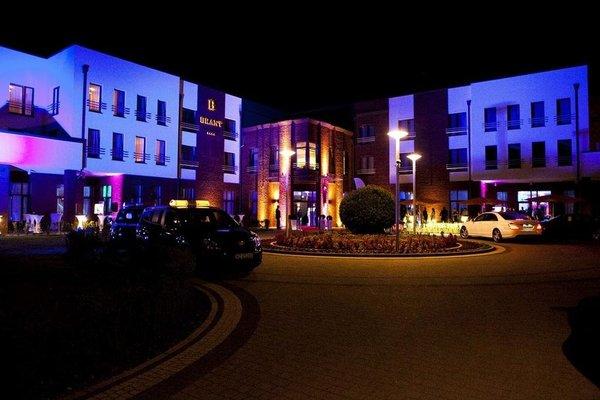 Brant Hotel & Restaurant - фото 22