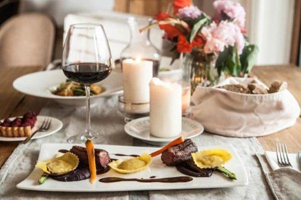 Brant Hotel & Restaurant - фото 8