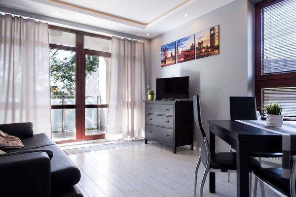 Apartamenty Powisle - фото 50