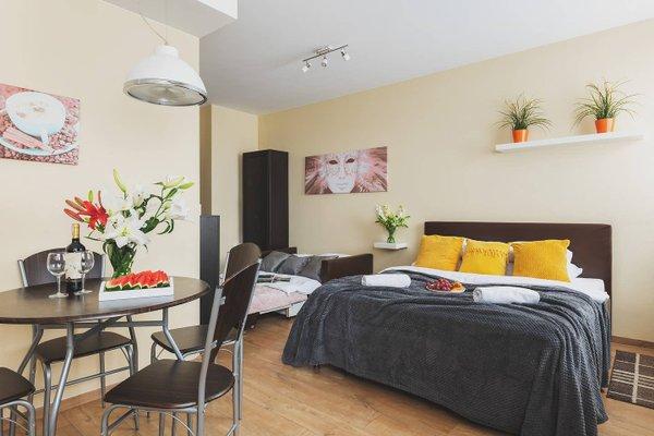 Apartamenty Powisle - фото 3