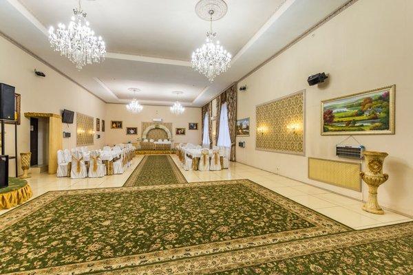 Гостиничный Комплекс Уют - фото 14