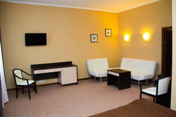 Гостиничный Комплекс Уют - фото 8