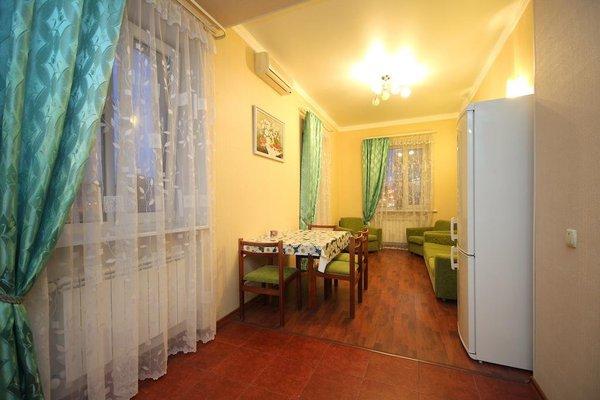 Room-club Апартаменты на Попова - фото 15