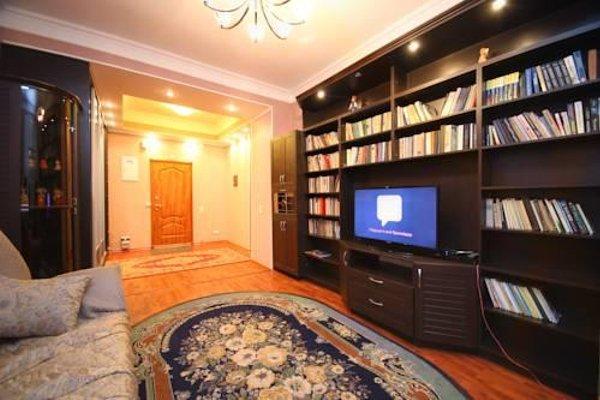 Room-club Апартаменты на Попова - фото 3