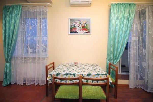 Room-club Апартаменты на Попова - фото 4