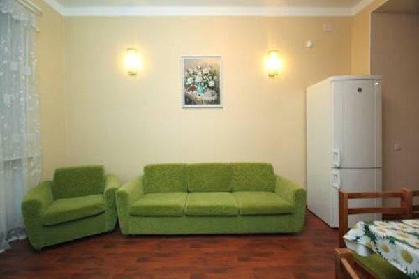 Room-club Апартаменты на Попова - фото 5