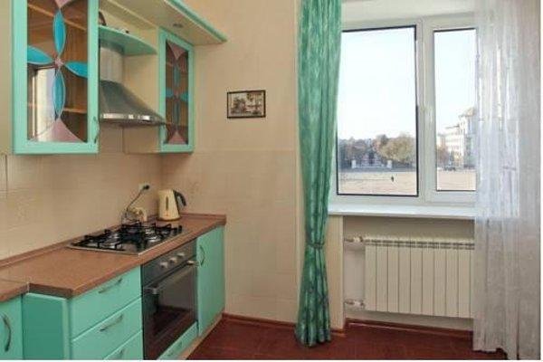 Room-club Апартаменты на Попова - фото 9