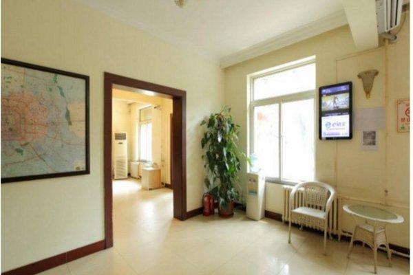 Hejia Inn Beijing Baiwanzhuang - 6