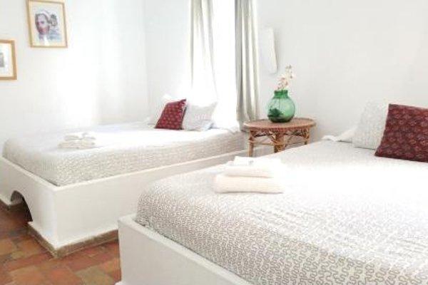 Eole Luxury Rooms - 50