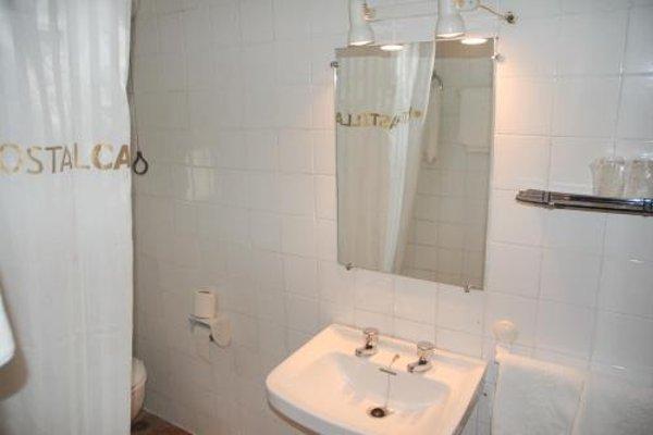 Hostal Residencia Castilla - фото 15