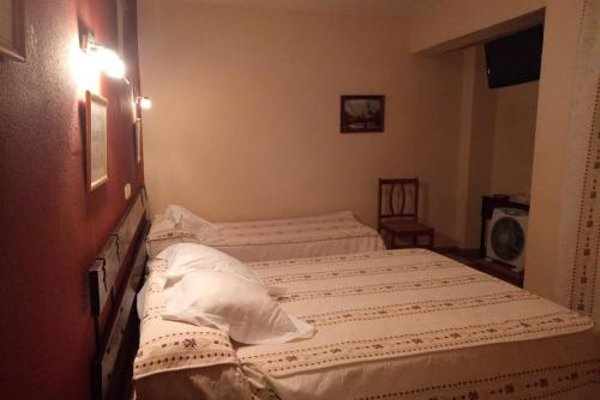 Hostal Residencia Castilla - фото 5