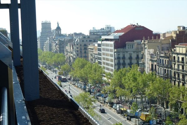 Royal Passeig de Gracia - фото 20