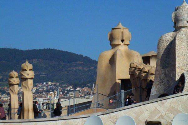 Royal Passeig de Gracia - фото 23