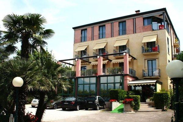 Hotel Al Castello - фото 19