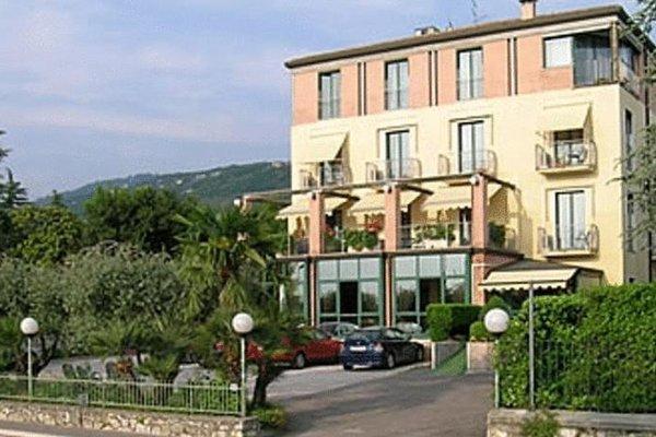 Hotel Al Castello - фото 20