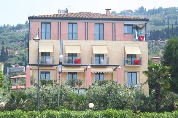 Hotel Al Castello - фото 21