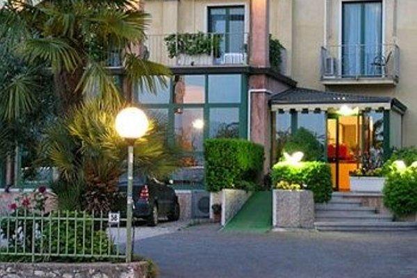 Hotel Al Castello - фото 22