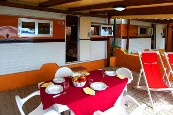 Resort Baia del Silenzio - фото 12