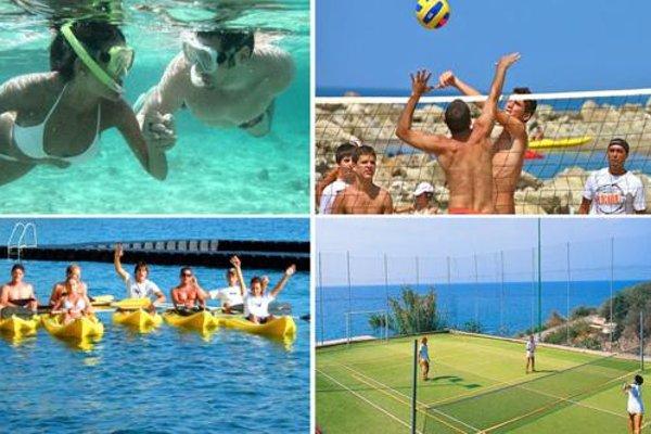 Resort Baia del Silenzio - фото 17