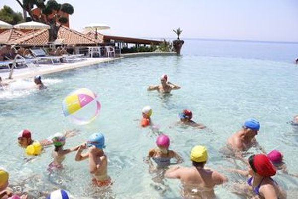 Resort Baia del Silenzio - фото 22