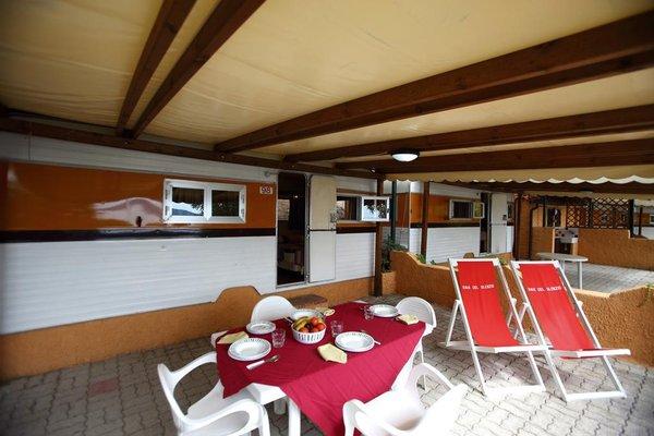 Resort Baia del Silenzio - фото 5