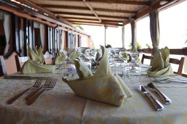 Resort Baia del Silenzio - фото 6