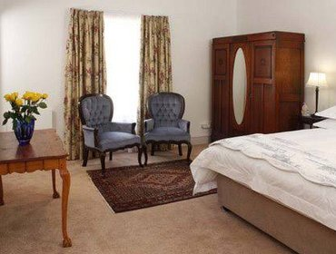 Гестхаус Hermanus Dorpshuys Guesthouse