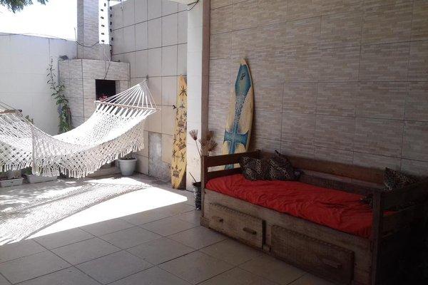 Athalaia Hostel Familiar - фото 11