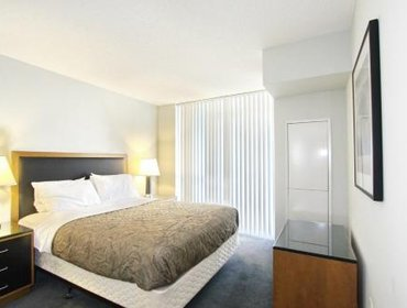 Апартаменты Pelican Suites at North York