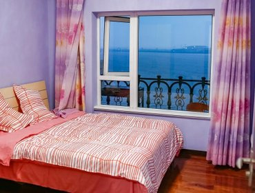 Хостел Pinghai Linfeng Seaview Youth Hostel