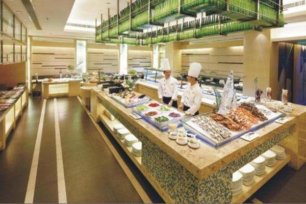 New Century Hotel Ningbo - 13