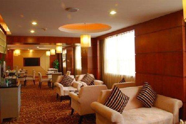 New Century Hotel Ningbo - 5