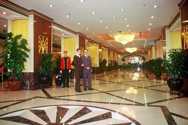 New Century Hotel Ningbo - 6