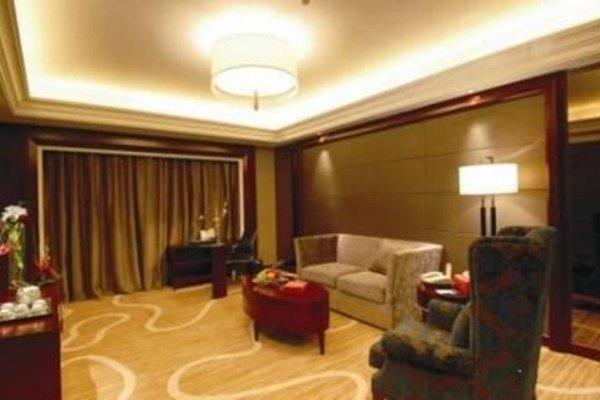 Ningbo Prelude Huafu Hotel - фото 6