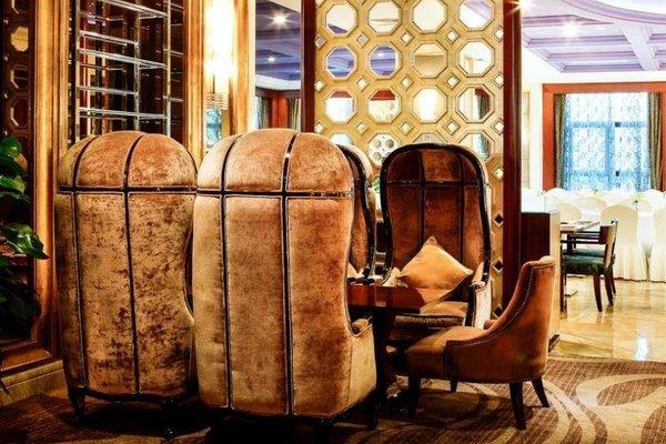 Ningbo Prelude Huafu Hotel - фото 9