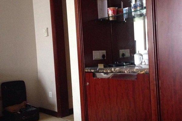 Ningbo Jiahe Hotel - 14