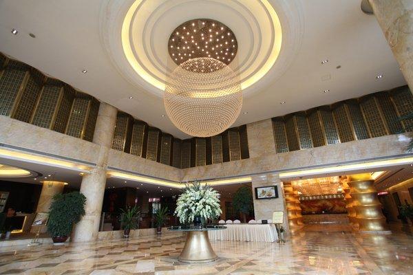 Ningbo Jiahe Hotel - 17