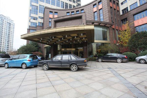 Ningbo Jiahe Hotel - 23