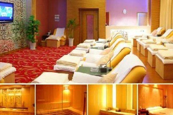 Ningbo Jiahe Hotel - 5